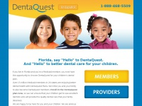 Dentaquestflorida.com - DentaQuest