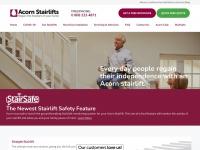 acornstairlifts.co.uk Thumbnail
