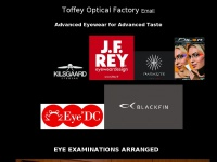 Toffey Optical Factory