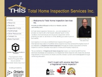 Totalhomeinspections.ca