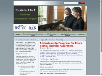 Tourismmentoring1to1.ca