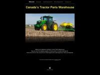 tractorparts4sale.ca
