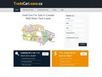 Tradecarlease.ca