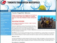 Triggerfishwaterpolo.ca