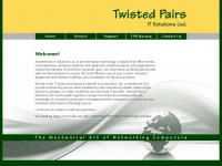 Twistedpairs.ca