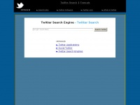 Twitter Search | Search Twitter | Twitter Search Engine | TwitterSearch.com | Hashtag Twitter Search | Twitter Search Results