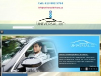 Universaldrivers.ca