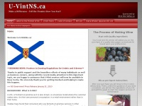 Uvintns.ca
