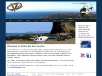 visionairhelicopters.ca Thumbnail