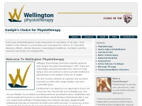 wellingtonphysiotherapy.ca Thumbnail