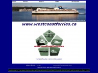 westcoastferries.ca