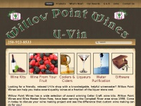 willowpointwines.ca Thumbnail