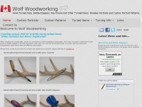 Wolfwoodworking.ca