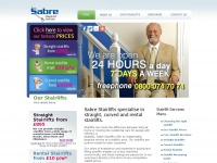 sabre-stairlifts.co.uk