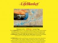 lifeblanket.com