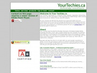 yourtechies.ca