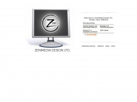 ZENMEDIA DESIGN LTD.
