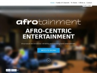 afrotainment.us