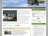 airboattours.us