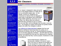 Aircleaners.us