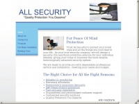 allsecurity.us