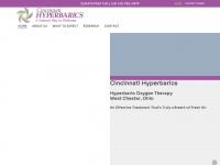 cincinnatihyperbarics.com