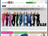 Scrubs | Nursing Scrubs | Lab Coats  - Scrubs123