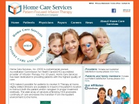 Home Care Services Inc.- A KabaFusion Company, Metuchen, NJ | Home IV  Therapy, Home Health Care, Infusion Therapy