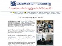 cosmetic--lasers.com