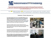 equipment--finders.com
