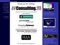 Avconsulting.us