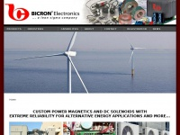bicron-magnetics.us