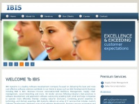 IBIS SYSTEM & SOLUTION PVT. LTD.