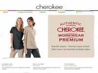 cherokeeuniforms.com