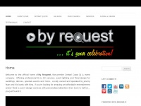 Byrequest.us