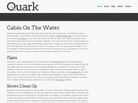 cabinonthewater.us Thumbnail