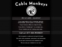 cablemonkeys.us Thumbnail