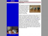 cabinethardware.us Thumbnail