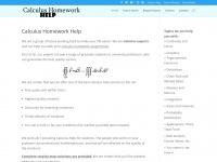 calculushelp.us Thumbnail
