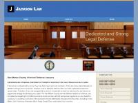 california-attorney.us Thumbnail