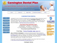 careingtondental.us Thumbnail
