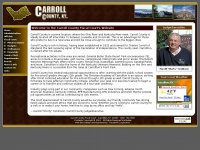 carrollcountygov.us Thumbnail