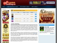 casino-betting.us Thumbnail