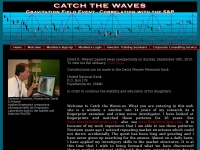 catchthewaves.us Thumbnail