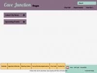 Cavejunctionoregon.us