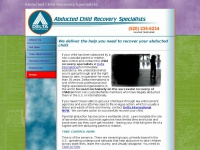 Abductedchildrecovery.net