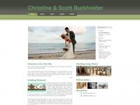 Christineandscott.us