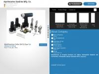 ascoindia.com