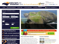 enjoybedandbreakfast.com