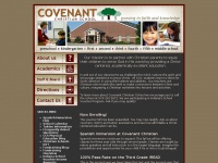 covenantchristian.us Thumbnail